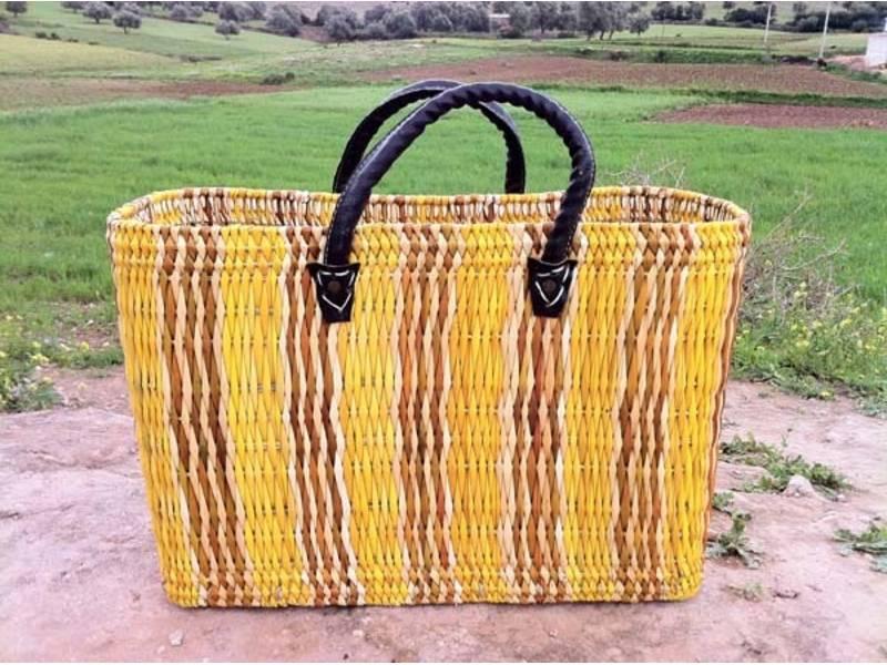 One of Tigmi Bag's many bags.