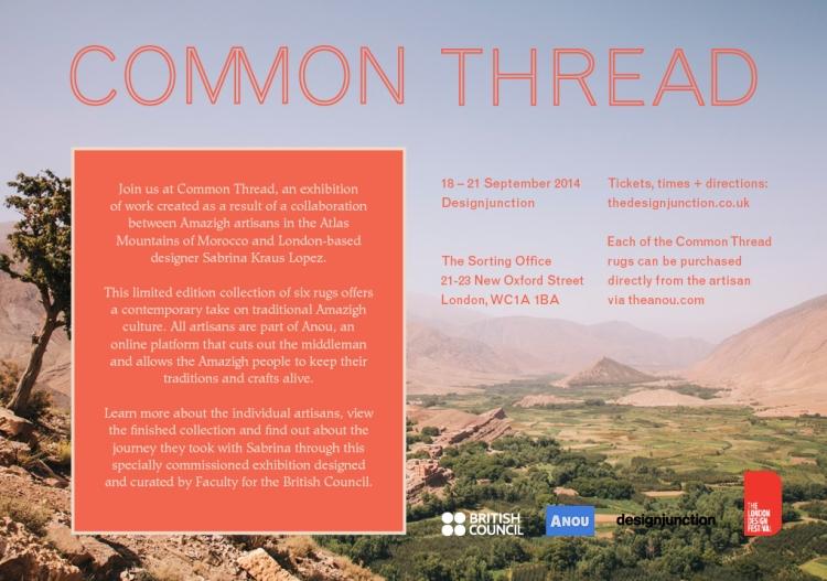 Common Thread