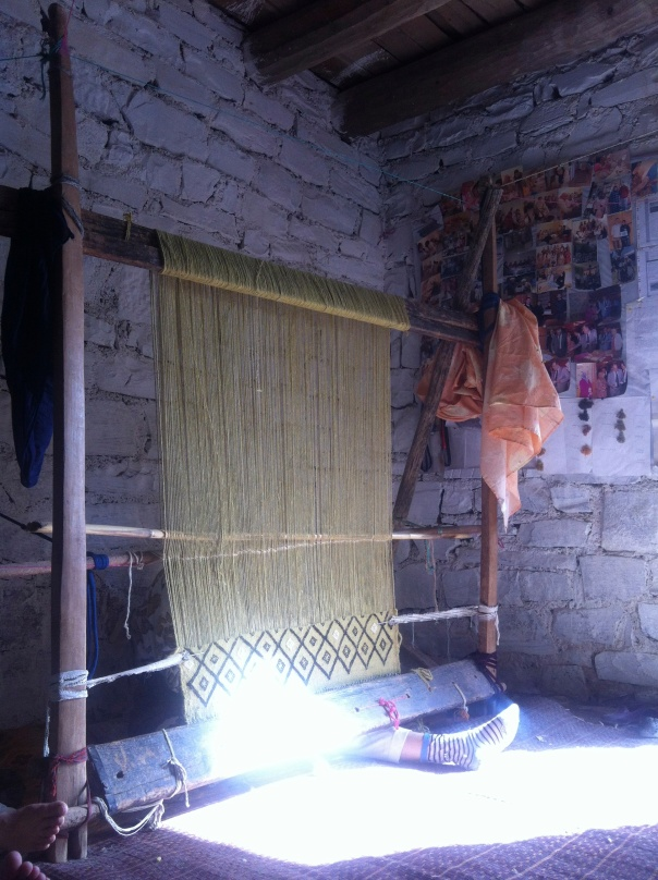 Cooperative Chorouk, Anou Community, Tounfite,  Moroccan Craft, Moroccan Artisans, Flatweave, Hanbel